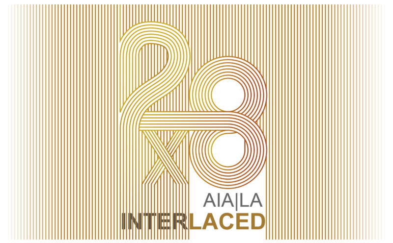 Clay is proud to serve as advisor and design competition jury member for the 13th annual 2018 2×8: Interlaced Student Exhibition