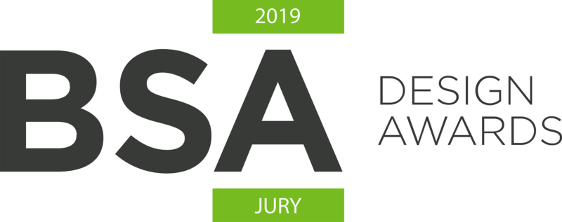 Clay was honored to be a Jury member for the 2019 BSA Honor Awards for Design Excellence
