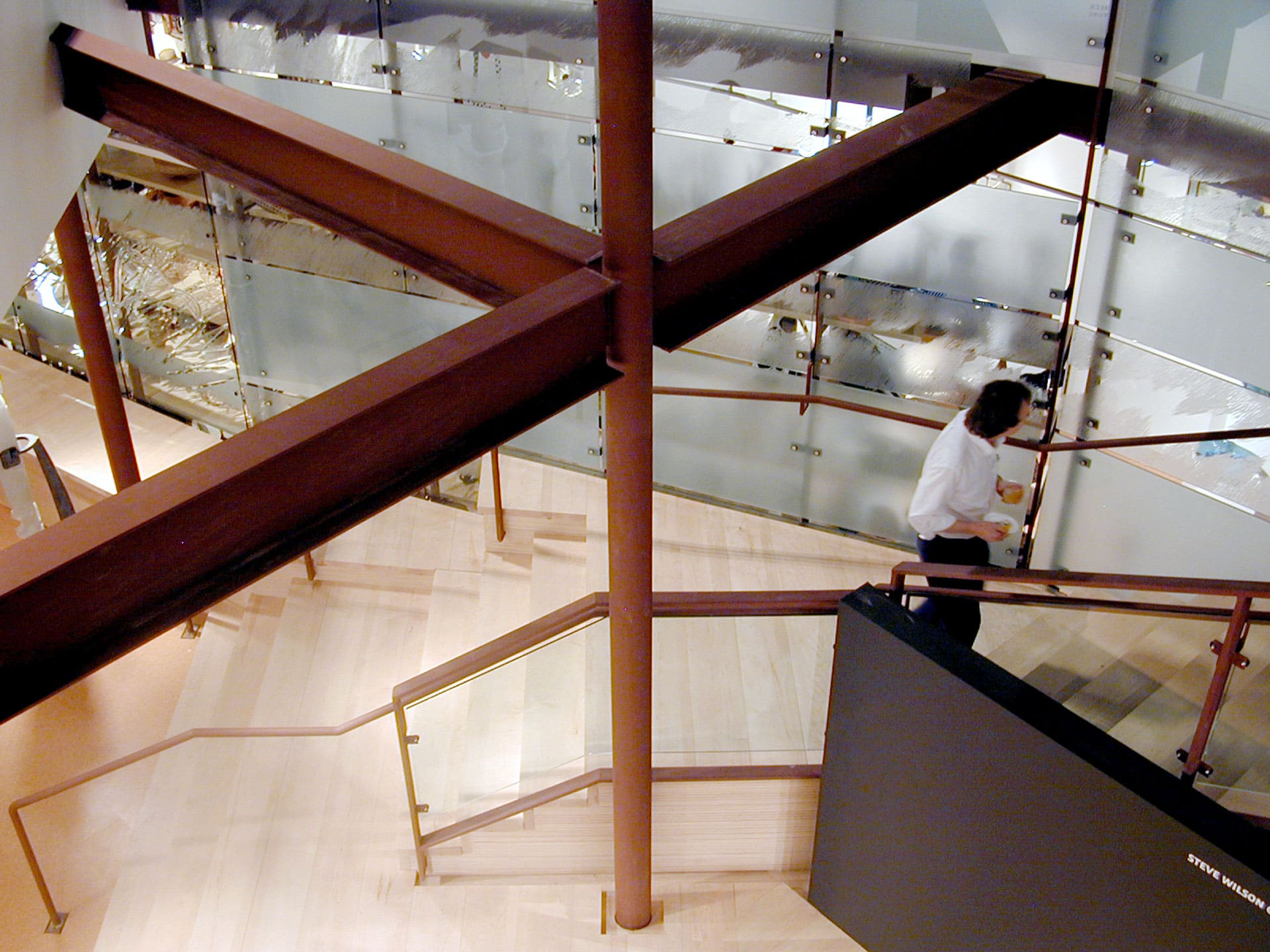 clay holden architects kentucky museum of art and craft clay