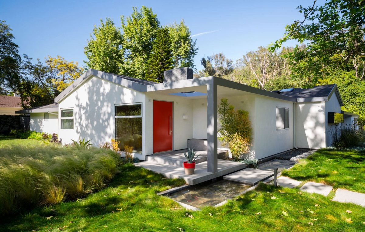 Dwell features the Renovation at Ranch Redux