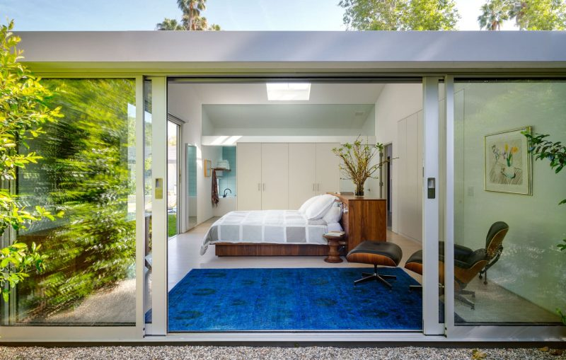 Dwell's '7 Spacious Bedrooms' includes Ranch Redux